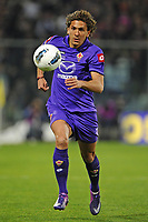 Florenz, 17/03/2012 - Serie A 2011/12 - ACF Fiorentina AC vs Juventus Torino - Alessio Cerci <br />