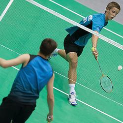 20120513: SLO, Badminton - Slovenia Open 2012