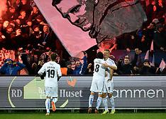 20140417 FC Vestsjælland - FC København