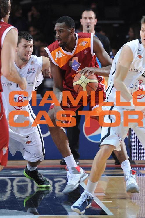 DESCRIZIONE : Caserta Lega A 2011-12 Otto Caserta Acea Virtus Roma<br /> GIOCATORE : Jarvis Varnado<br /> CATEGORIA : controcampo<br /> SQUADRA : Acea Virtus Roma<br /> EVENTO : Campionato Lega A 2011-2012<br /> GARA :Otto Caserta Acea Virtus Roma<br /> DATA : 25/03/2012<br /> SPORT : Pallacanestro<br /> AUTORE : Agenzia Ciamillo-Castoria/GiulioCiamillo<br /> Galleria : Lega Basket A 2011-2012<br /> Fotonotizia : Caserta Lega A 2011-12 Otto Caserta Acea Virtus Roma<br /> Predefinita :