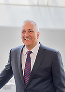 Garden City, New York, USA. June 21, 2018. Former NASA space shuttle astronaut MIKE MASSIMINO is inducted into Long Island Air & Space Hall of Fame Class of 2018 at Cradle of Aviation Museum.