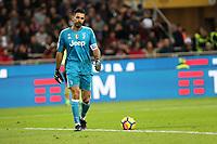 28.10.2017 - Milano - Serie A 2017/18 - 11a giornata  -  Milan-Juventus nella  foto: Gianluigi Buffon