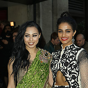 London,England,UK : 8th April 2016 : Guests attend the The Asian Awards 2016 at Grosvenor House Hotel, Park Lane, London. Photo by See Li