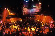 Crowds on the dancefloor, Roast, UK 1996