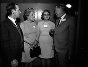 20/04/1970<br /> 04/20/1970<br /> 20 April 1970<br /> Tynagh Mines Dinner Dance at Loughrea, Co. Galway. Mr. Sean Cleary; Mrs Cleary; Mrs Jack Maguire and Mr. Murray Pickard.