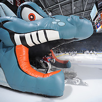 102011 Vancouver Giants at Kelowna Rockets