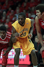 Kadeem Coleby Wichita State Shockers photos