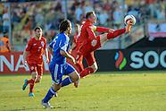 San Marino v England - Euro 2016 Qualifiers - 05/09/2015