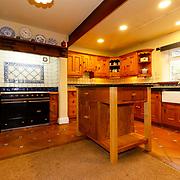 Kitchen at LS29 6DU