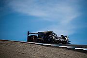 September 21-24, 2017: IMSA Weathertech at Laguna Seca. 5 Mustang Sampling Racing, DPi, Joao Barbosa, Christian Fittipaldi