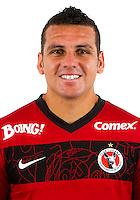 Mexico League - BBVA Bancomer MX 2014-2015 -<br /> Xolos - Club Tijuana / Mexico - <br /> Alejandro Molina Nunez