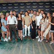 NLD/Amsterdam/20190624 - Temptation Island VIPS 2019, verleiders en verleidsters