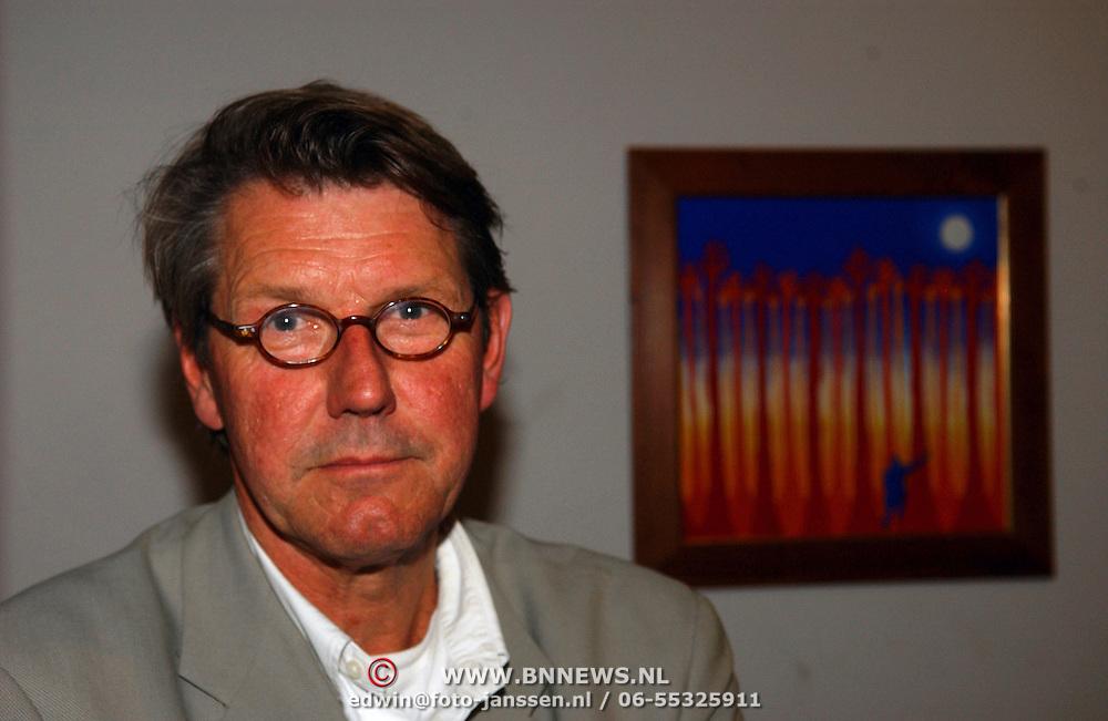 NLD/Amsterdam/20050915 - Premiere Leeftijd, Ursul de Geer