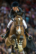 Luciana Diniz - Lennox<br /> Rolex FEI World Cup Final 2013<br /> &copy; DigiShots