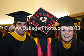 OSU College of Nursing Graduation 2013