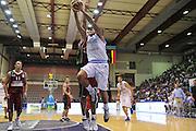 Sassari 15 Agosto 2012 - qualificazioni Eurobasket 2013 - ITALIA PORTOGALLO<br /> Nella Foto : DANIEL HACKETT<br /> Foto Ciamillo