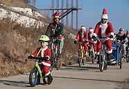 2014 Santa Cycle Rampage