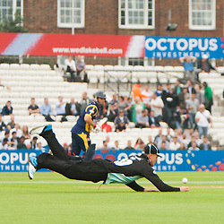 Surrey v Glamorgan | t20 Blast | the Oval | 11 July 2014