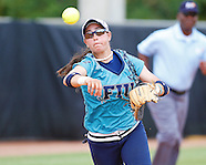 FIU Softball Vs. Western Kentucky Ovarian Cancer Game 2011