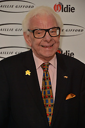 © Licensed to London News Pictures. 30/01/2018. London, UK. BARRY CRYER attends The Oldie Of The Year Awards 2018 held at Simpsons In The Strand. Photo credit: Ray Tang/LNP
