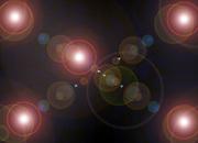 Effulgence #3 ~ The Universe Creating Creation ~ ©  Laurel Smith