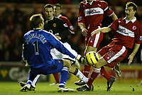 The FA Barclays Premiership<br />