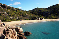 Balding Bay, Magnetic Island, Queensland, Australia