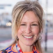 NLD/Rotterdam/20170319 - inloop De Marathon de Musical, Irma Hartog