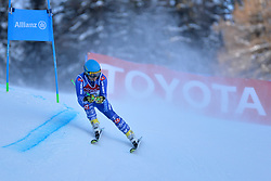KRAKO Jakub Guide: BROZMAN Branislav, B2, SVK at 2018 World Para Alpine Skiing World Cup, Veysonnaz, Switzerland