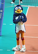 Volly - Mascotte Mondiali 20101 - ITA - SRB World League 2010 - Montecatini