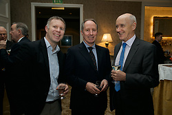 Alastair Conway - Conway & Co.<br /> <br /> Aidan Smyth - Labplan<br /> <br /> Michael Donohoe - Colliers International