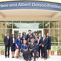Dotson FIU Endowment 2018