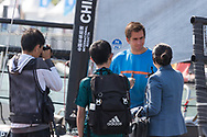 WMRT Shenzhen Match Cup, Shenzhen, China. 26th October 2017.