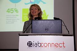 Suzanne McElligott, CEO of IAB Ireland.
