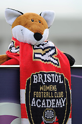 Vixen - Photo mandatory by-line: Dougie Allward/JMP - Mobile: 07966 386802 - 28/09/2014 - SPORT - Women's Football - Bristol - SGS Wise Campus - Bristol Academy Women's v Manchester City Women's - Women's Super League