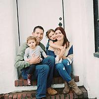 Gavzy Family