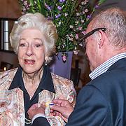 NLD/Amsterdam/20130921 - Uitreiking Awards, Frans Mulder en Ellen Vogel