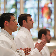 2014 Transitional Deacon Ordination