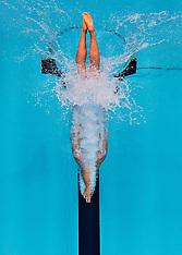 20131214 Day 3. LEN European Short Course Swimming Championships in Herning Denmark