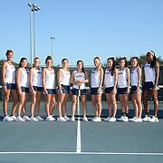 FAU Women's Tennis 2016