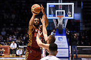Haynes Marquez<br /> Pasta Reggia Caserta - Umana Reyer Venezia<br /> Lega Basket Serie A 2016/2017<br /> Caserta 26/03/2017<br /> Foto Ciamillo-Castoria
