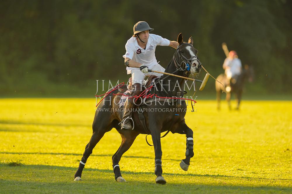 Brandywine Polo action, 9 September 2013 at Brandywine Polo Club. Jim Graham 2013