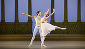 Royal Ballet Rhapsody 14th January 2016