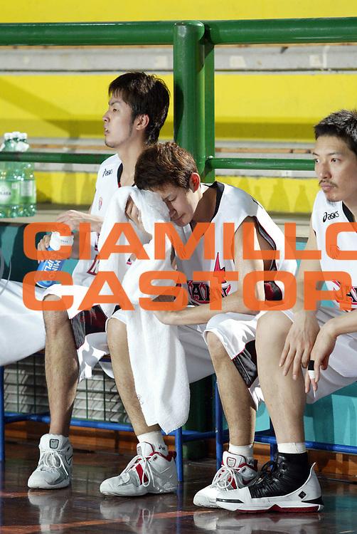 DESCRIZIONE : San Benedetto del Tronto Torneo Internazionale dell'Adriatico Giappone-Cina Japan-China<br /> GIOCATORE : Takuya Kawamura<br /> SQUADRA : Giappone Japan<br /> EVENTO : San Benedetto del Tronto Torneo Internazionale dell'Adriatico Giappone-Cina<br /> GARA : Giappone Cina Japan China<br /> DATA : 01/07/2006 <br /> CATEGORIA : <br /> SPORT : Pallacanestro <br /> AUTORE : Agenzia Ciamillo-Castoria/M.Cacciaguerra