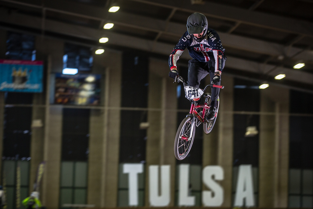 2017 USA BMX Grand Nationals, Tulsa, USA. #GreatestRaceOnEarth