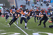 FB: Wheaton College (IL) vs. Elmhurst College (10-31-15)