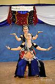 Kinetic Fusion Dancers