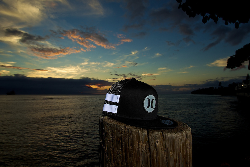 Editorial Photography Work in Lahaina, Maui