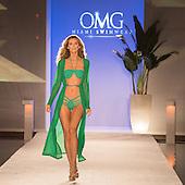 Miami Swim Week - OMG swimwear