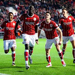 Bristol City v Stoke City